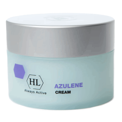 Питательный крем для лица Azulene Cream