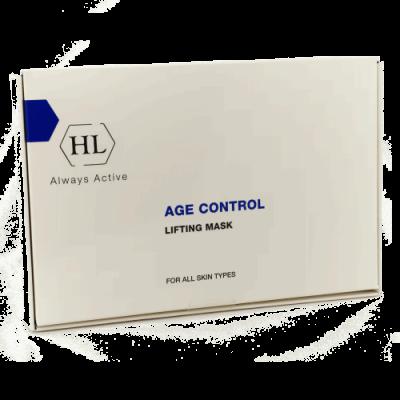 маска для лица сокращающая лифтинговая AGE CONTROL Lifting Mask