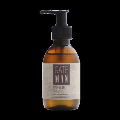 Шампунь для волос и тела HAIR-BODY SHAMPOO