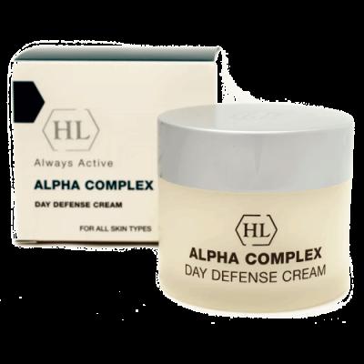 Дневной защитный крем для лица AHA Day Defense Cream