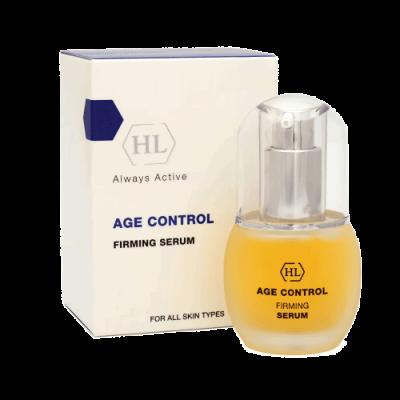 сыворотка для лица AGE CONTROL Firming Serum
