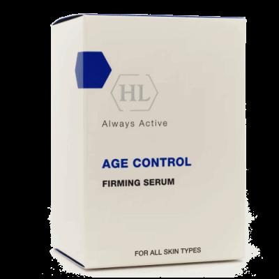 Укрепляющая сыворотка для лица AGE CONTROL Firming Serum