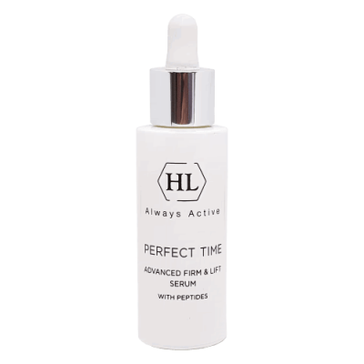 Сыворотка для лица Perfect Time Advanced Firm & Lift Serum 30 ml