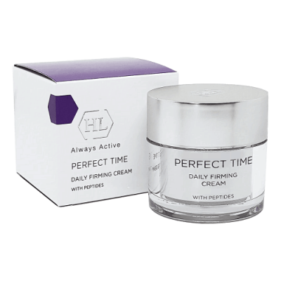 Дневной крем для лица Perfect Time daily firming cream
