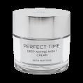 Ночной крем для лица Perfect Time Deep Acting Night Cream