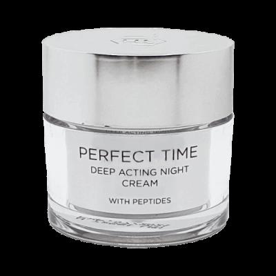 Ночной крем для лица Perfect Time Deep Acting Night Cream 50ml