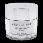 Крем для шеи и декольте Perfect Time Neck & Decollete Cream