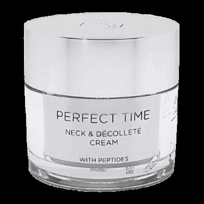 Крем для шеи и декольте Perfect Time Neck & Decollete Cream 50 ml