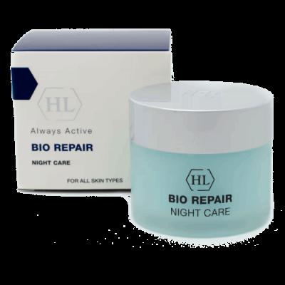 Ночной крем для лица Bio Repair Night care