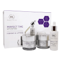 Набор Perfect Time Kit (сыворотка для лица serum 30ml + дневной крем для лица daily cream 50ml + ночной крем для лица night cream 50ml)