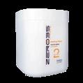 Маска для волос  глубокого восстановления с кератином и маслом манго для окрашенных волос ZER035 Pro Hair SEALING MASK 1000 ml