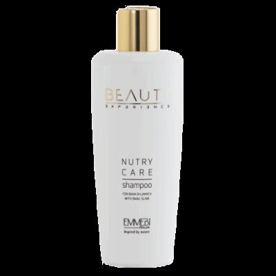 Питательный шампунь для волос немедленное восстановление NUTRY CARE SHAMPOO 300 ml