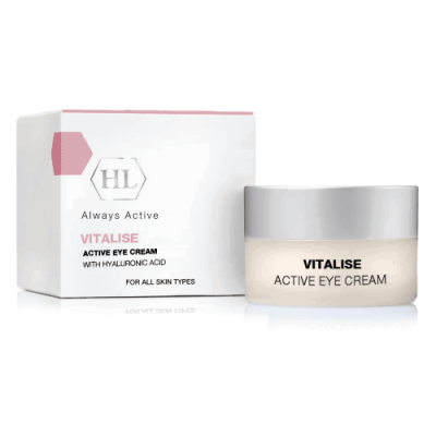 Крем для век VITALISE ACTIVE EYE CREAM