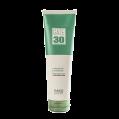 Выравнивающий безсульфатный шампунь для волос GATE 30 OLIVA BIO SMOOTHIE SHAMPOO