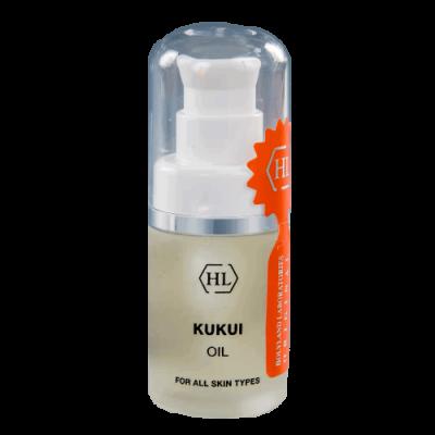 Бустер масляный концентрат для лица Kukui Concentrated oil