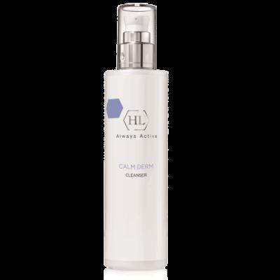 Мыло очищающее для лица CLEANSER Calm derm 250ml
