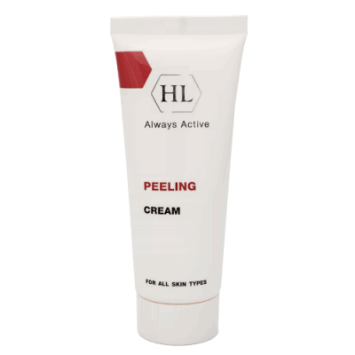 Пилинг-крем  для лица Peeling cream 70 ml