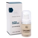 Гель для век AHA Eye contour gel ALPHA COMPLEX EYE CONTOUR GEL 15ml