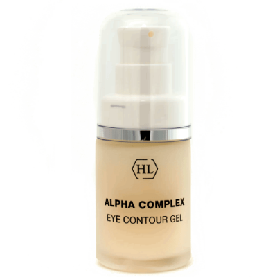 Гель для век AHA Eye contour gel