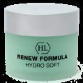 Увлажняющий дневной крем для лица Renew Hydro-Soft cream 50 ml