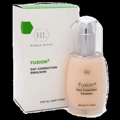Дневная эмульсия для лица Fusion3 Day Correction Emulsion