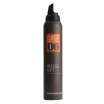 Мус для волос легкой фиксации GATE 06 MOUSSE SOFT 200 ml