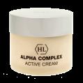 Крем для лица AHA Active Cream