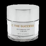 Крем для лица дневной C the Success Intensive Day Cream 50 ml