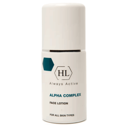 Лосьон-пилинг для лица AHA Face lotion 125ml