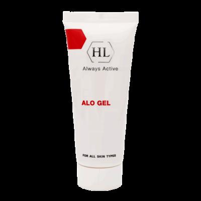 Гель алоэ для лица  Alo-Gel 70 ml