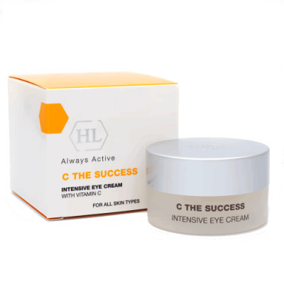 Крем для век C the Success Intensive Eye Cream 15ml