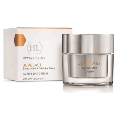 Крем дневной для лица Juvelast Active Day Cream 50 ml