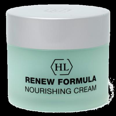Ночной питательный крем для лица Renew Nourishing cream