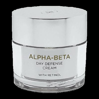 Дневной защитный крем для лица Day Defense Cream