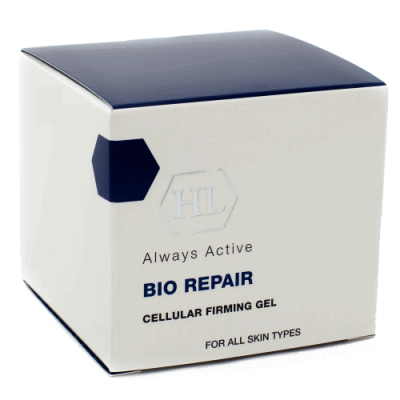 Гель для лица Bio Repair Cellular firming gel 50 ml